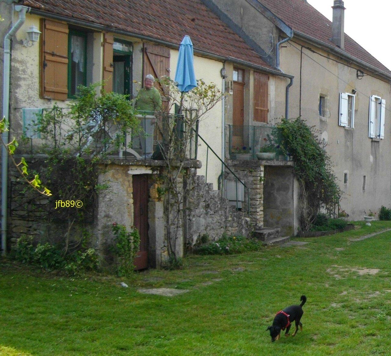 Vacances P Che Dans Le Morvan En Octobre 2014 Mes