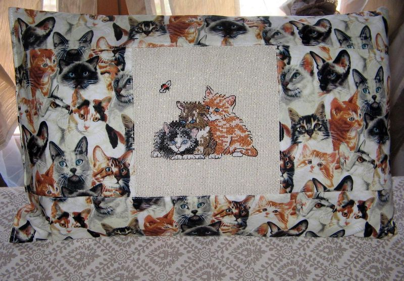 COUSSIN-CHAT