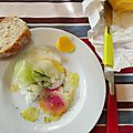 Bon plan gourmand au mans: déjeunette et popotte