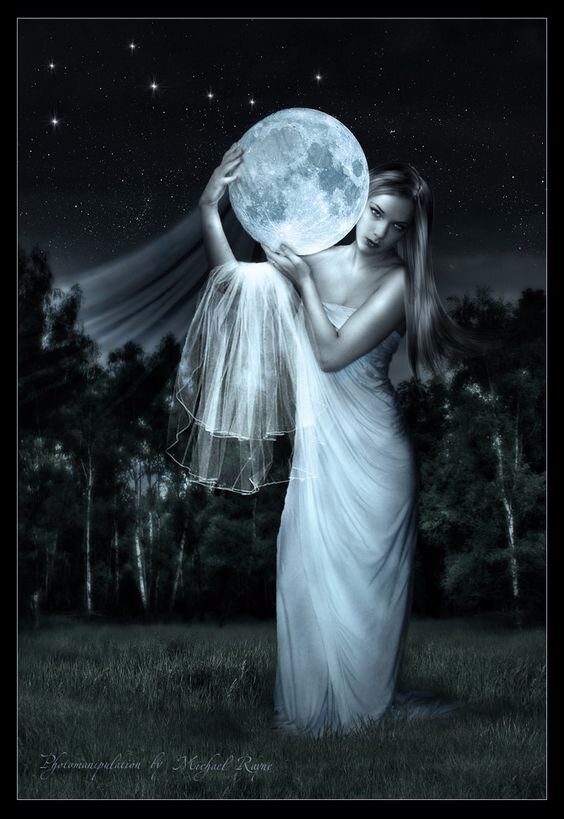 Mojo bag de Pleine Lune