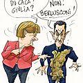 Les négociations sur l'euro sont rudes