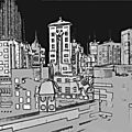 [wip] gotham city project