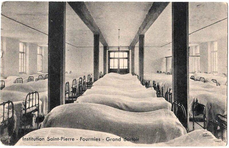 FOURMIES-Collège Saint-Pierre