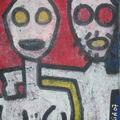Couple portrait 3. 2007.