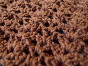 crochet 42