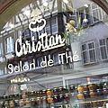 Salon de thé christian @strasbourg