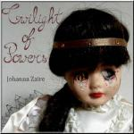 cd Twilight of power, offert par Johanna ZAÏRE