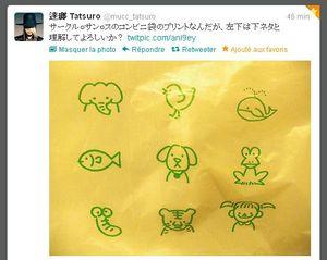 tweet tasturo2
