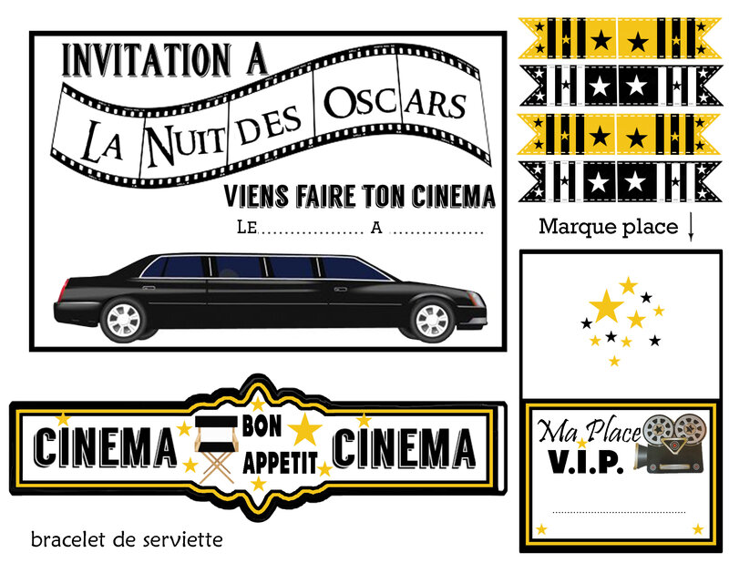 theme viens faire ton cinema 1 et 2 et 3 doudous patrons patterns gabarits fete a. Black Bedroom Furniture Sets. Home Design Ideas