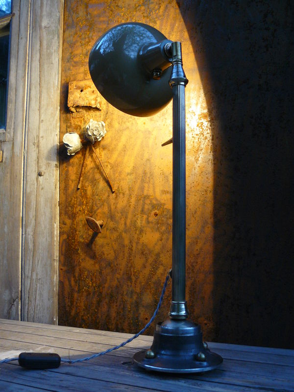 Lampe c'est l'heure de la sieste - 110€