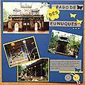 La pagode des Eunuques