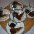 Idée de dessert
