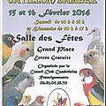87 EXPO du Canari Club Cambrésien
