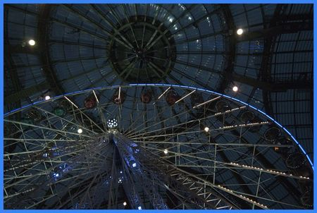 Grand Palais Fête Foraine 255