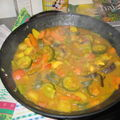Aventures culinaires (suite)