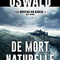 Oswald,james - de mort naturelle