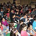 La célébration du grand baïram, novembre 2011