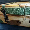 Ca y est! ma valise est prête!