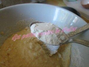 Mug cake Reblochon-Lardons11