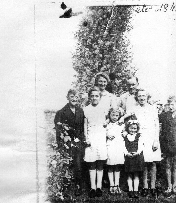 francois & martine 1942