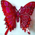 MES BEAUX PAPILLONS 3 EN VENTE SUR COMMANDE