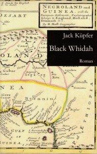 BLACK WHIDAH - Jack KÜPFER