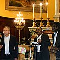 Photo concert by the gospel river - marseille (2)