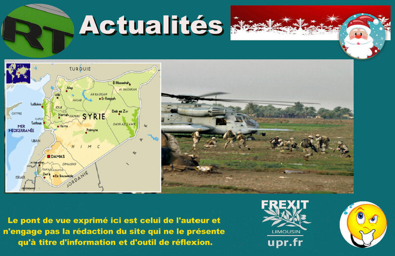 ACT SYRIE US