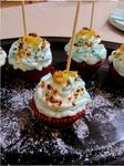 Copie de Cupcakes fourrs au pommes caramelises (2)