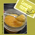 lemon curd : so brittish !!!