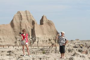 2 Les Badlands national park (39)