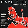 Dave Pike - 1975 - Times out of Mind (Muse)