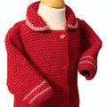 Paletot Alix - Elodie tricote