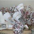 Bouquet de cornets