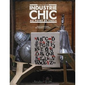 Industrie Chic - 1re couv