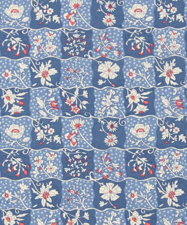 03638154A- CW Gingham Garden blue