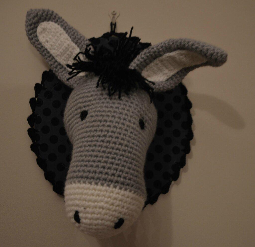 Cadichon, l'âne, symbole d'amitié