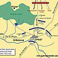 Il y a 220 ans… la bataille de cholet