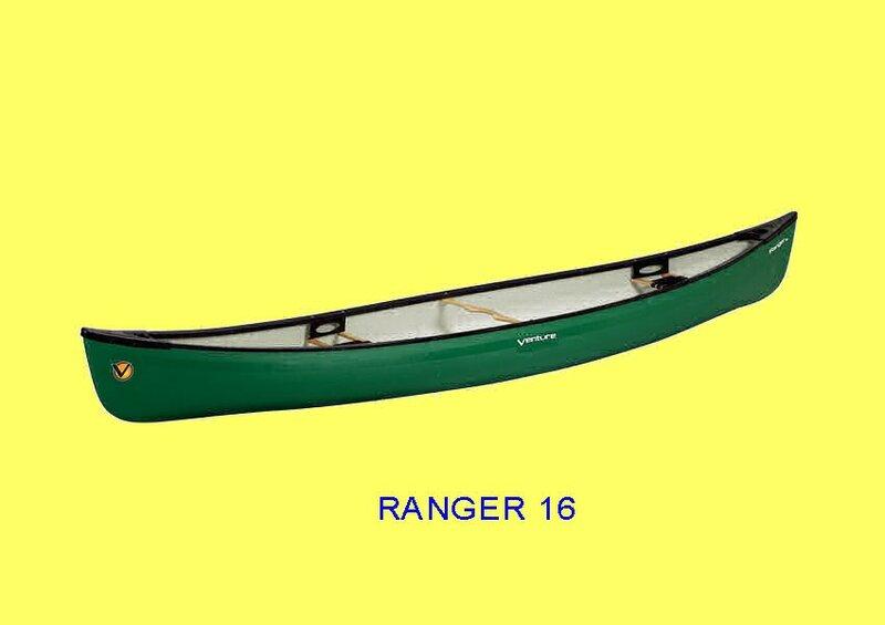Ranger 16