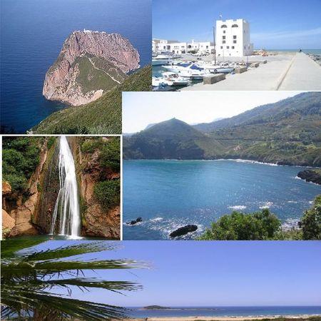 Mix - Algérie