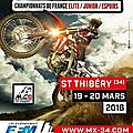 Saint-thibery 24mx tour