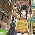 Flying witch t.1