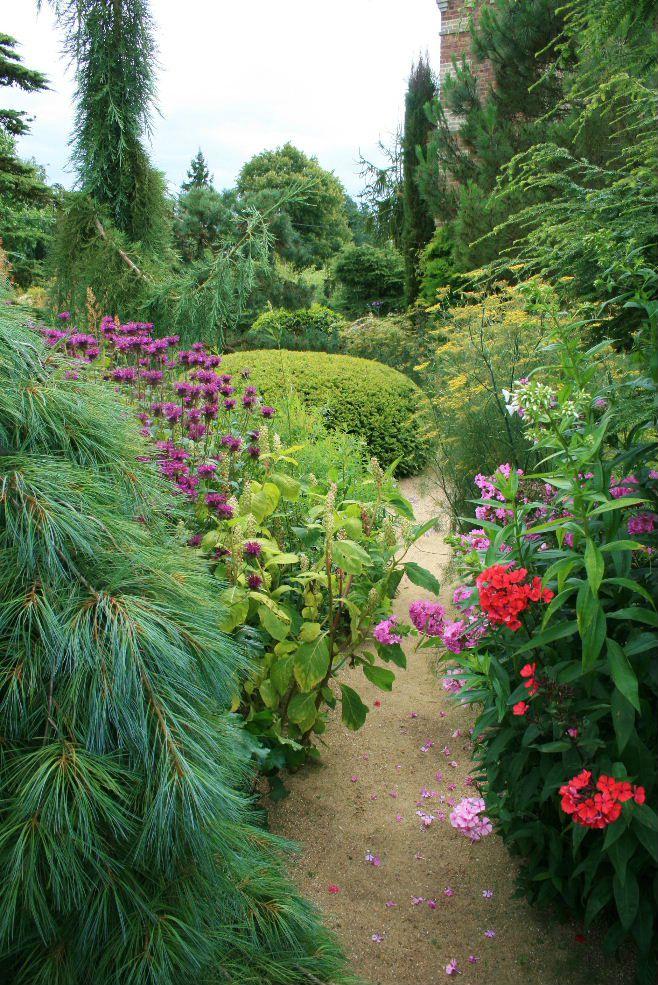 Plus de 1000 id es propos de les jardins agapanthe sur for Jardin jardinier normandie