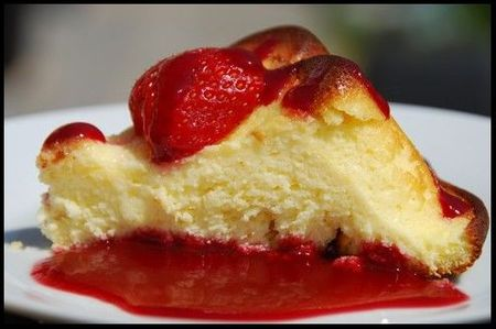 Cheese cake St Amour nadyne (2)