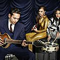 Kitty, daisy & lewis : i'll coming home