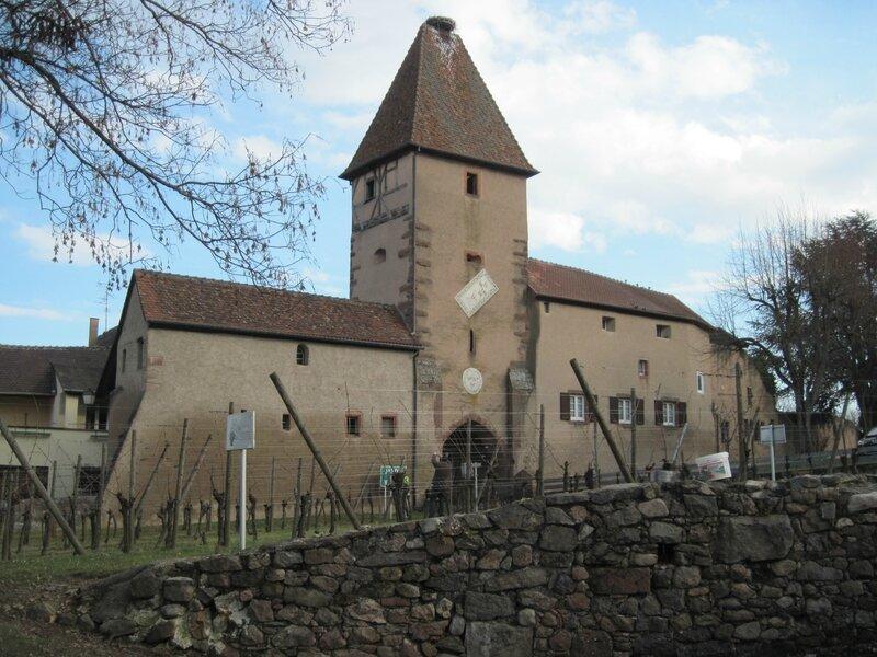 Ammerschwihr-Kaysersberg 031