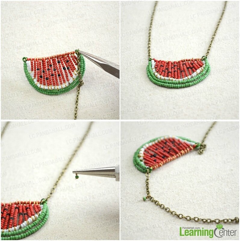 Seed-Bead-Necklace-Tutorial-–-How-to-Make-a-Seed-Bead-Necklace-step3