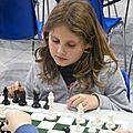 Zonal scolaire Var-Est 2014, à Draguignan (91)
