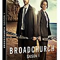 Broadchurch, la série british qui a illuminé nos écrans en 2014