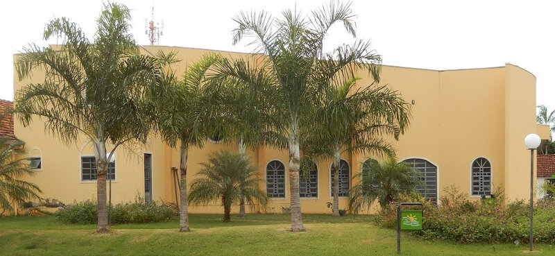 RIO QUENTE (église)